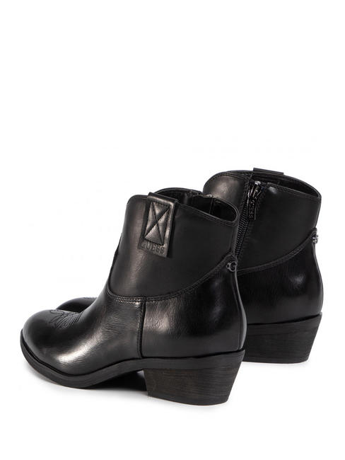 - GUESS Bottines SIENNA Texan