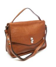 - LADYBIRDS Sac porte-documents en cuir TARIS