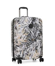 Valises Rigides - KIPLING Chariot CURIOSITY M Medium