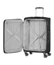 Valises Semi-rigides - SAMSONITE Chariot POPSODA Medium 66/28