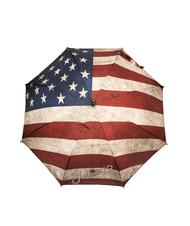 Parapluie long YNOT Color Flag USA