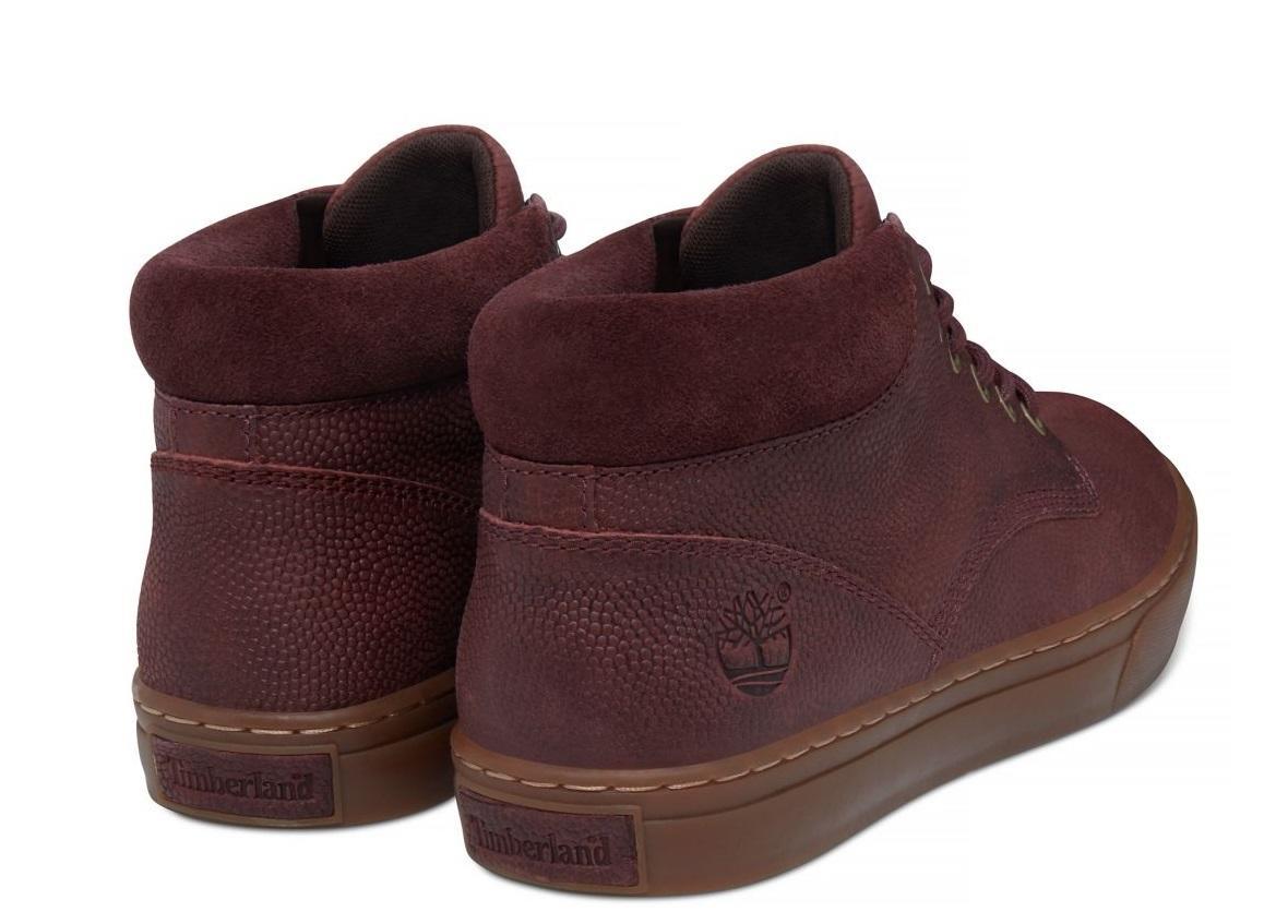 83c8e5e1954 Chaussures Timberland Adventure 2.0 Cupsole. En Cuir Poart Noir ...