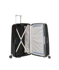 - Valise SAMSONITE Ligne S'CURE, taille moyenne