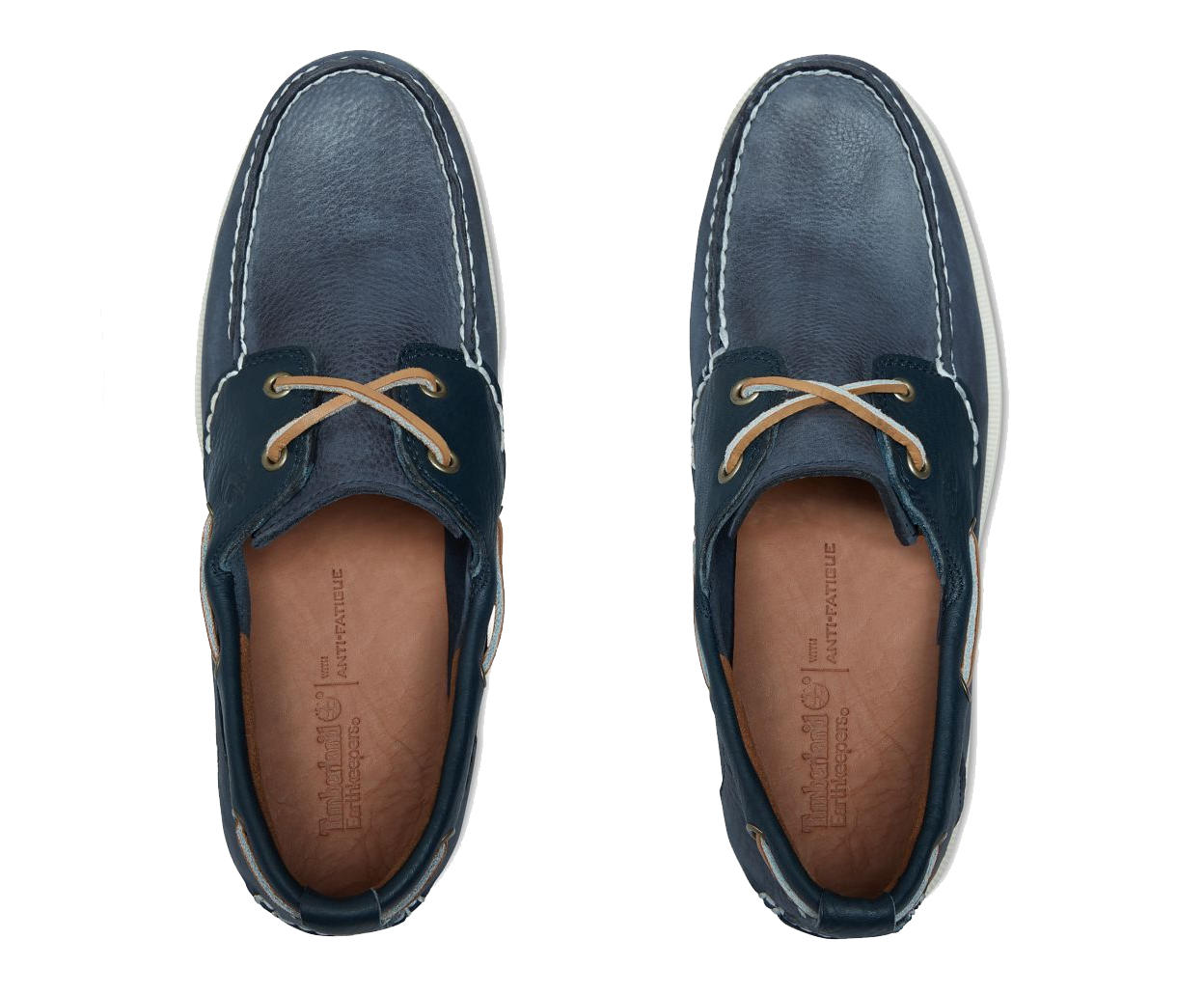 Cuir Chaussures Heritageen De Earthkeepers® Qdxewecbro Timberland Bateau LSzVGqpUM