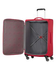 - AMERICAN TOURISTER LITEWING Valise trolley moyenne, ultra-légère