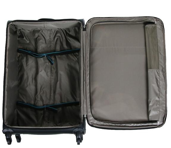 - Valise RONCATO Ligne SPEED, taille grande, extensible