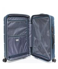 - Valise RONCATO Ligne FLIGHT DLX, taille moyenne, extensible