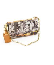 Pochette YNOT? New York