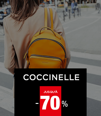 Black Friday COCCINELLE