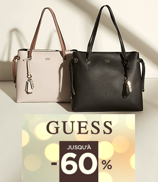Natale Sottocosto GUESS